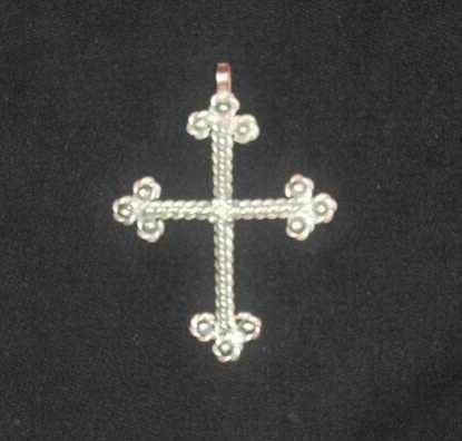 Kreuz_Oesterreich_12 Jh_9mal7cm_Mittelalter